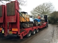 GMZ Low Loader